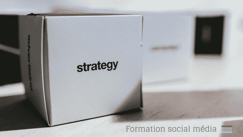 formation cible et stratégie digitale soignies le monde de rosy