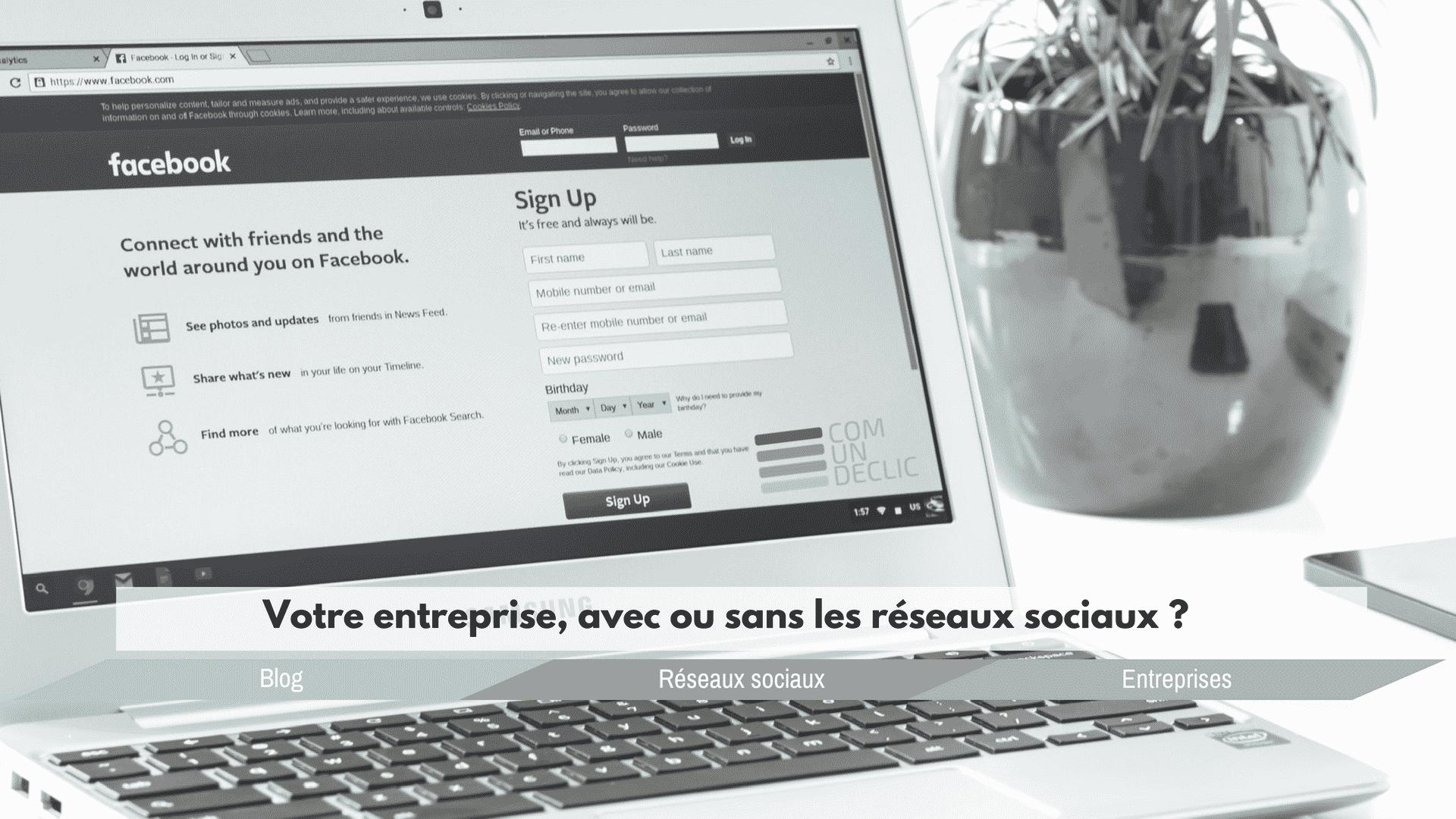 comundeclic-reseaux sociaux-entreprise