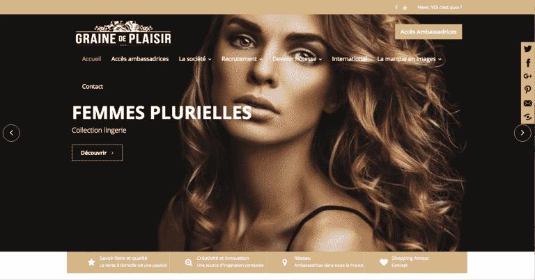 creation site web reference-seo-grainedeplaisir-mouscron-hainaut-comundeclic