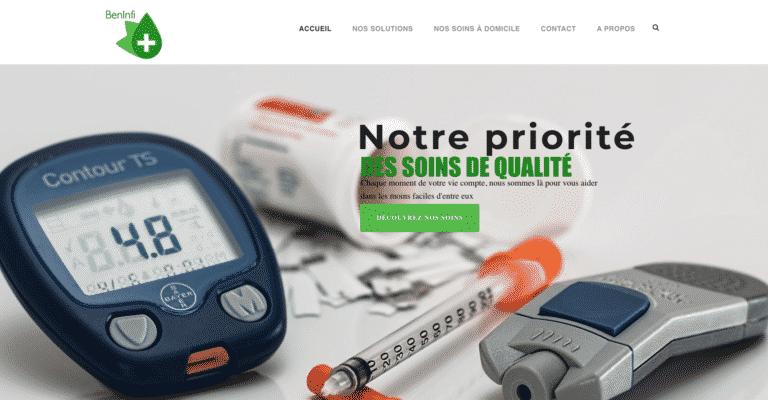 site-internet-beninfi-infimier-domicile-mouscron